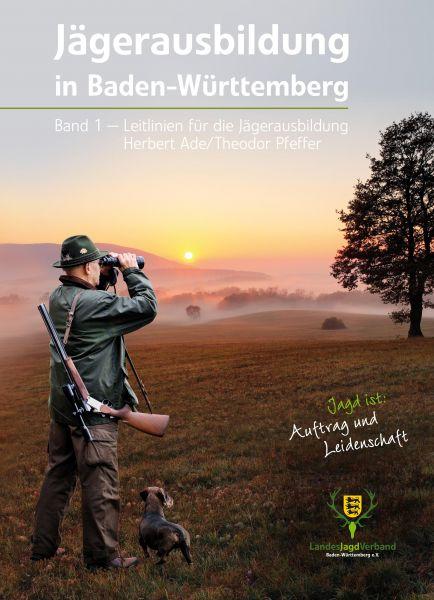 Leitlinien für die Jägerausbildung und Jägerprüfung