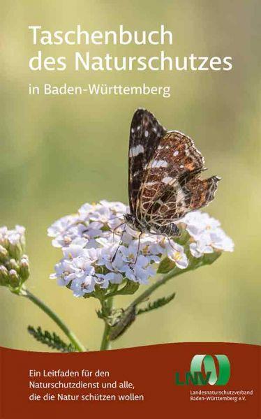 Taschenbuch des Naturschutzes in Baden-Württemberg