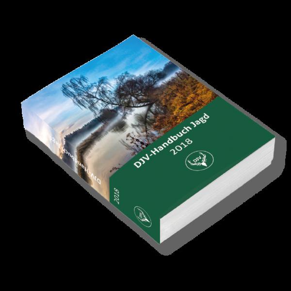 DJV Handbuch Jagd 2018