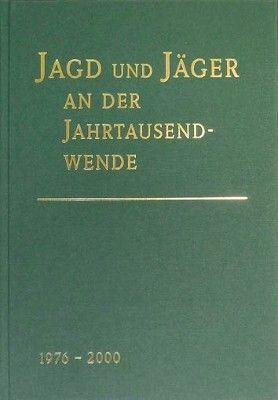 Das Werk zur Jagd in Baden-Württemberg