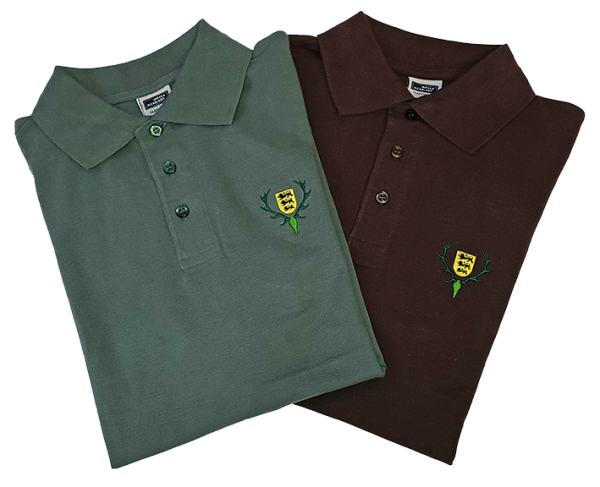 LJV-Poloshirt