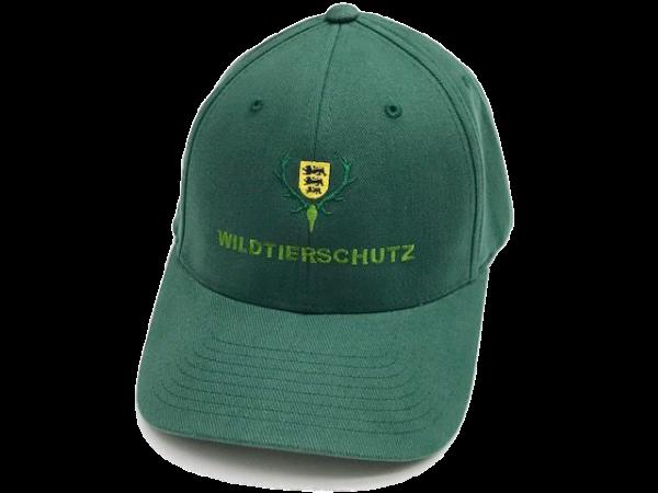 Wildtierschützer Cap