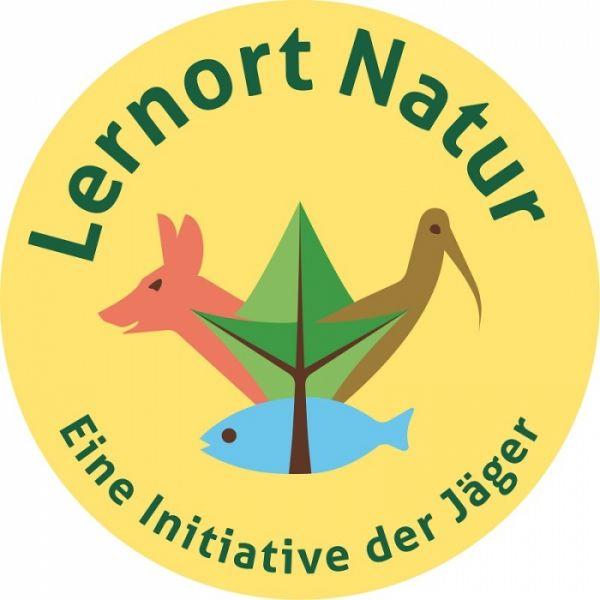 Lernort Natur Stoffabzeichen NEU