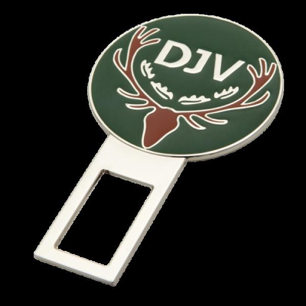 DJV-Gurtschloss Adapter