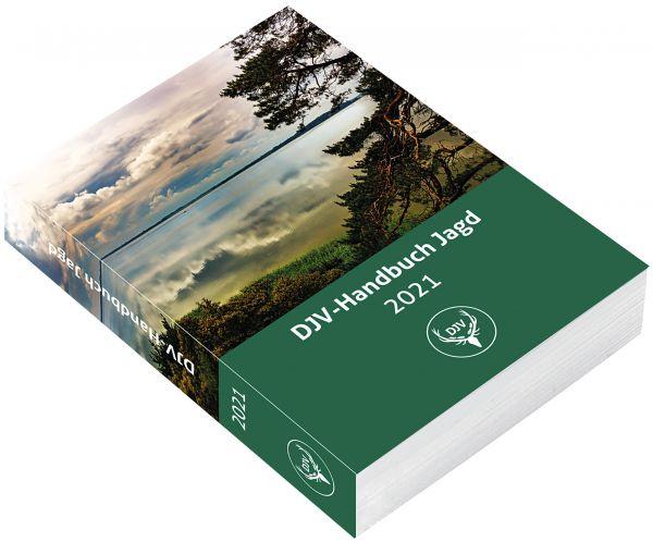 DJV-Handbuch Jagd 2021