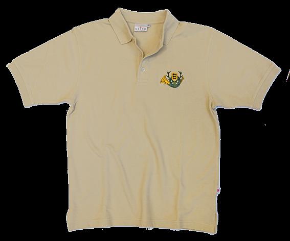LJV-Bläserpoloshirt