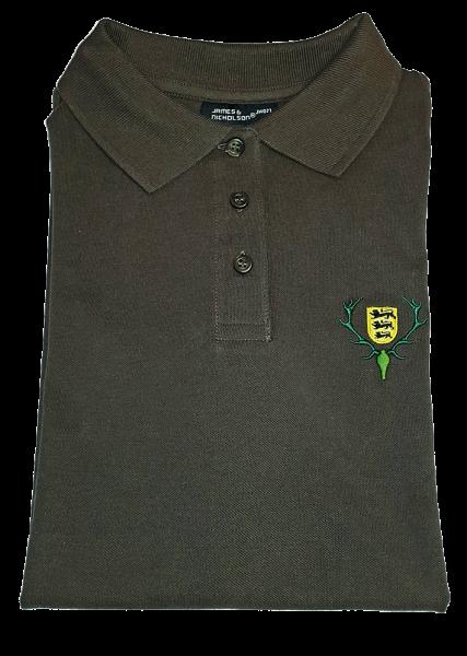 LJV Damen Poloshirt