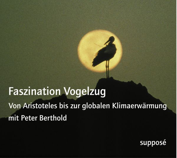 "Audio-CD´s ""Faszination Vogelzug"""
